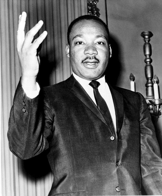 «Den største tragedien er ikke de onde menneskenes brutalitet, men de gode menneskers taushet», sa Martin Luther King en stund før han ble skutt og drept, skriver Pål Sandø.