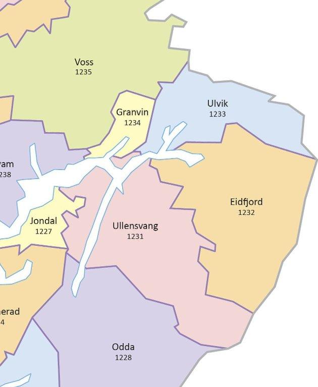 For stort: Om rådet vert for stort, trur vi det vert enda vanskelegare å samla regionen.
