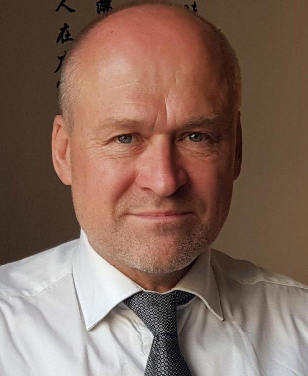 Tom Magnussen.