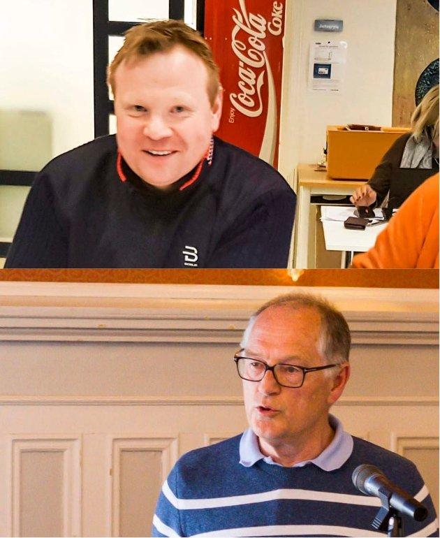 - Risør Venstre mener BPA-saken igjen må settes på bystyrets kart allerede i februar 2021, skriver Stian Lund (øverst), Jan Einar Henriksen (nederst) og Frode Ausland i dette innlegget. Arkivfoto