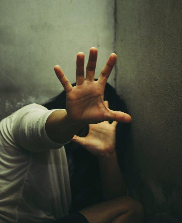 ALVORLIGE KONSEKVENSER: Barn som blir utsatt for seksuelle overgrep, kan få alvorlige problemer senere i livet.  illustrasjonsfoto: COLOURBOX