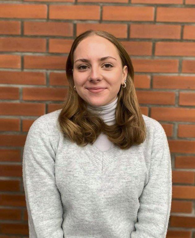 Emma Klipper (16), Askim: – Askim ved Korsegård er nok finest. Jeg har ikke tenkt på hvor det er stygt, kanskje på Ringvoll.
