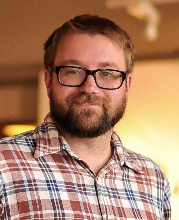 Ørjan Arntzen.