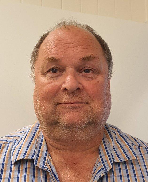 Knut Snorre Sandnes (H).