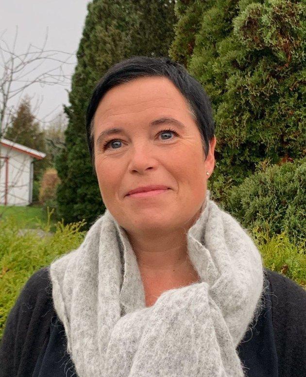 Christine Berge