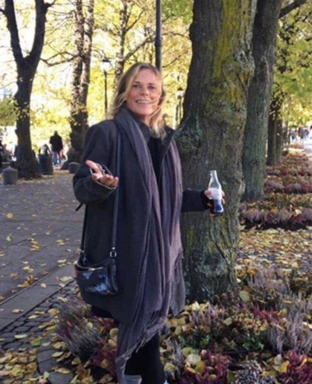 Renate Nordnes, Utdanningsforbundet Nordland