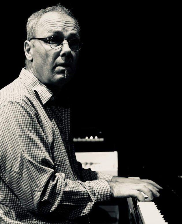 Mattias Risberg er en musikant med visjoner.