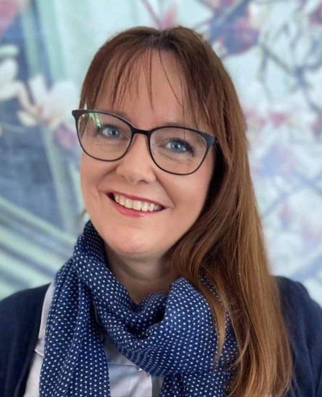 Cecilie Fjelltun Førstekandidat for Partiet Sentrum Hedmark