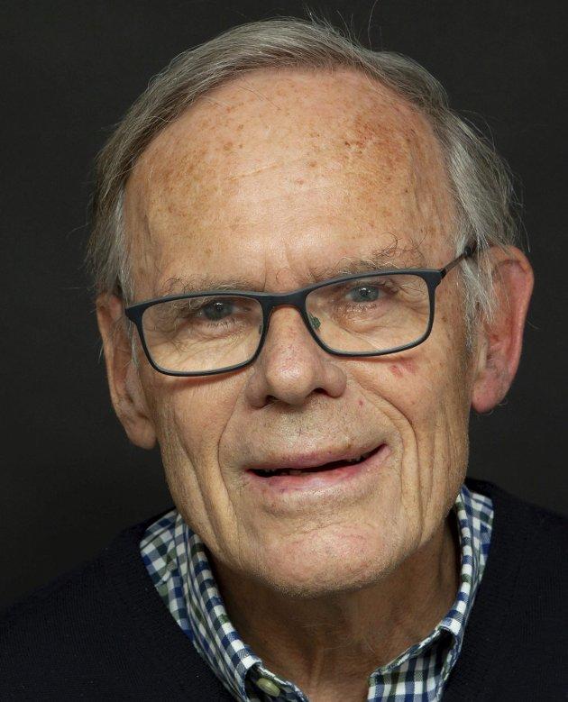 Ikke makt for enhver pris: Det mener Pensjonistpartiets leder i Kongsvinger Eirik Ross, etter at Senterpartiet og Margrethe Haarr dannet flertalls sammen med Høyre, Venstre, Krf og Mdg.