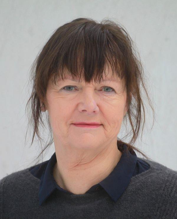 Anette Morén