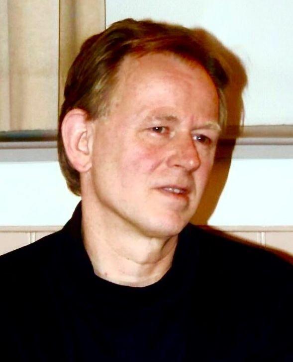 Rolf H. Berg, sivilarkitekt.
