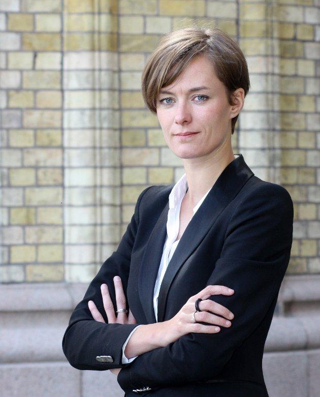 Det er på tide med et politisk skifte. Det er på tide med et nytt kulturløft, skriver Anette Trettebergstuen.