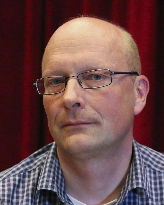Lars Haugen (Frp)
