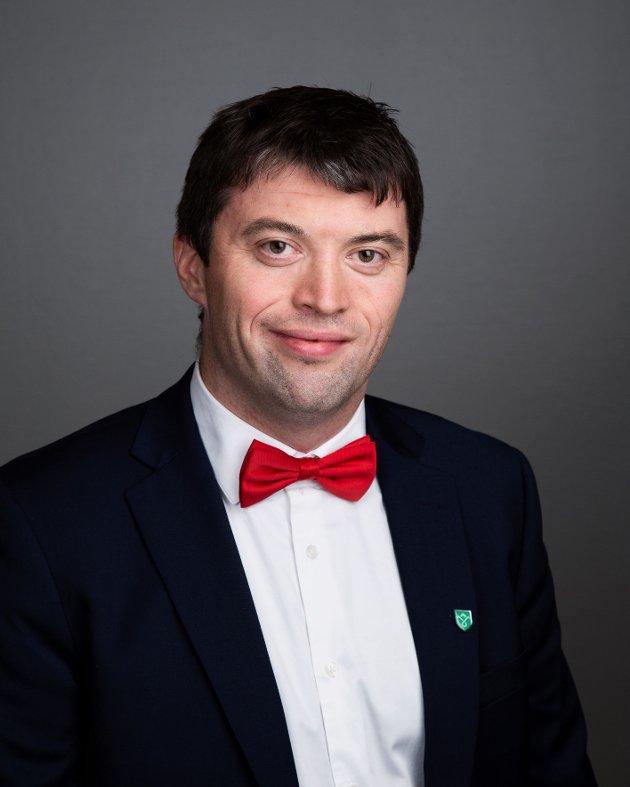Hans Kristian Enge