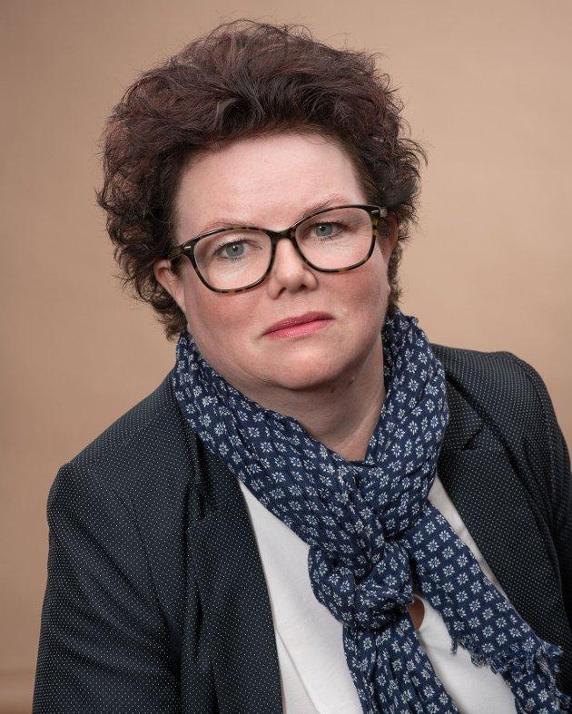 Aase Marit Linstad
