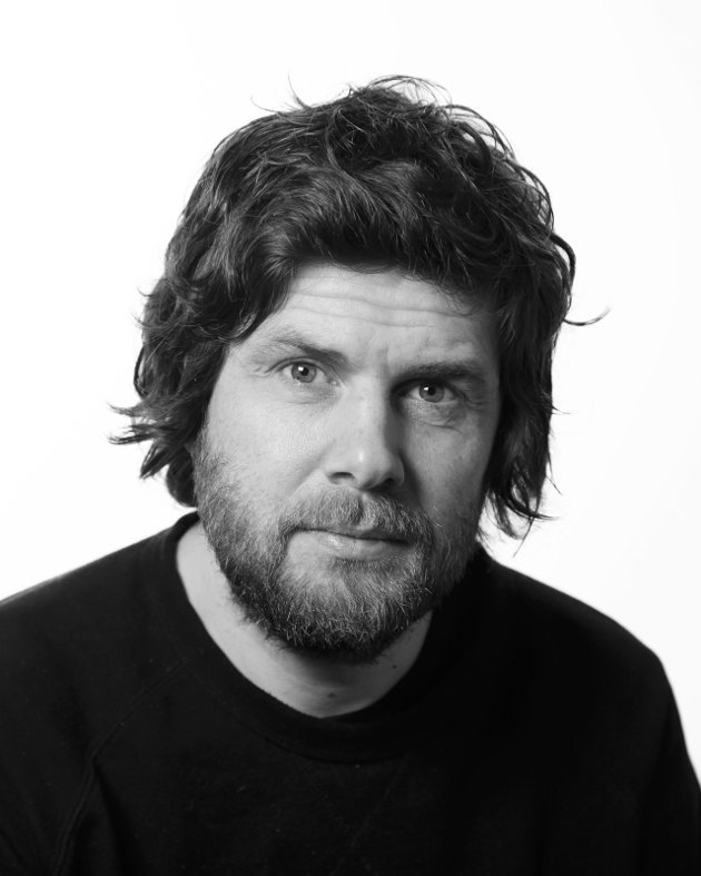 Espen Løvvik, journalist