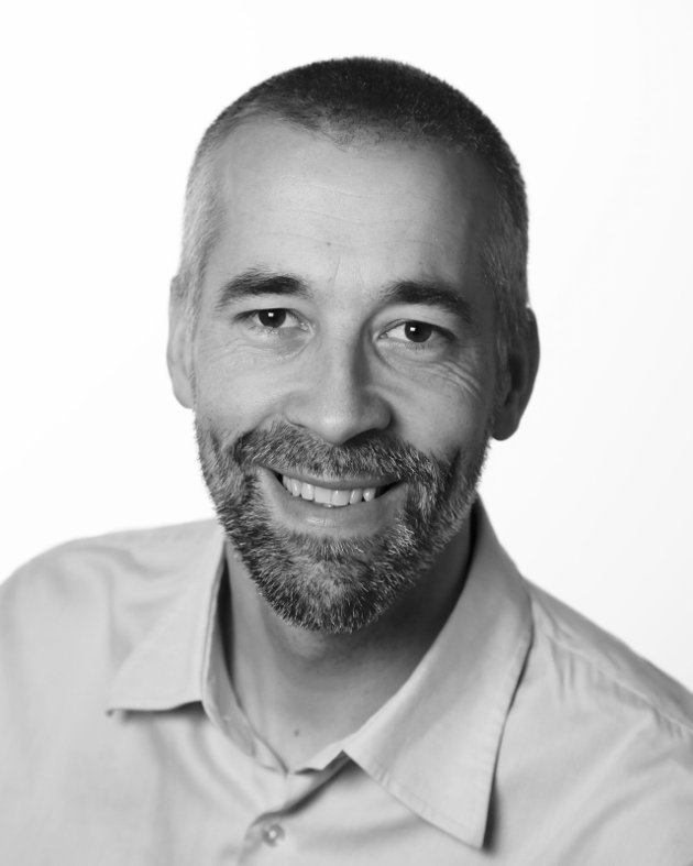 Einar Tho, ansvarlig redaktør