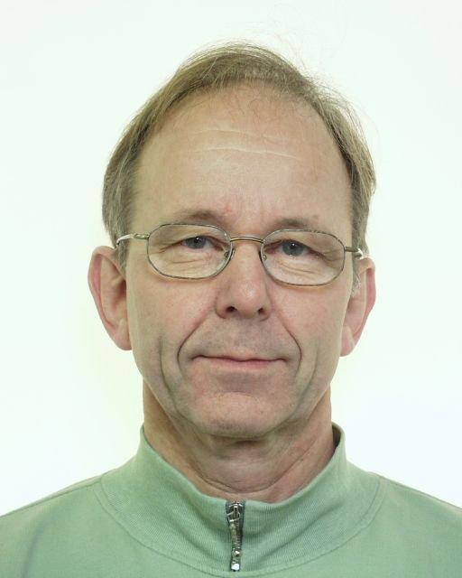 Olaf Bakke