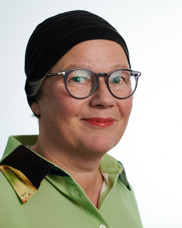 Ann-Cathrin Braseth