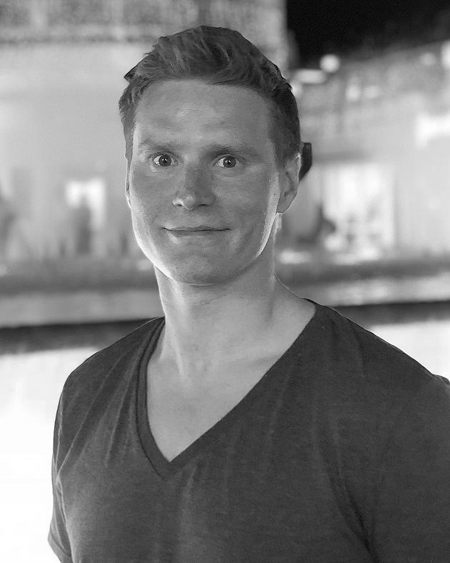 «Bli nu med å være positiv, det e så sinnsykt mye mer artig!», oppfordrer Børge Henriksen i dette leserinnlegget.