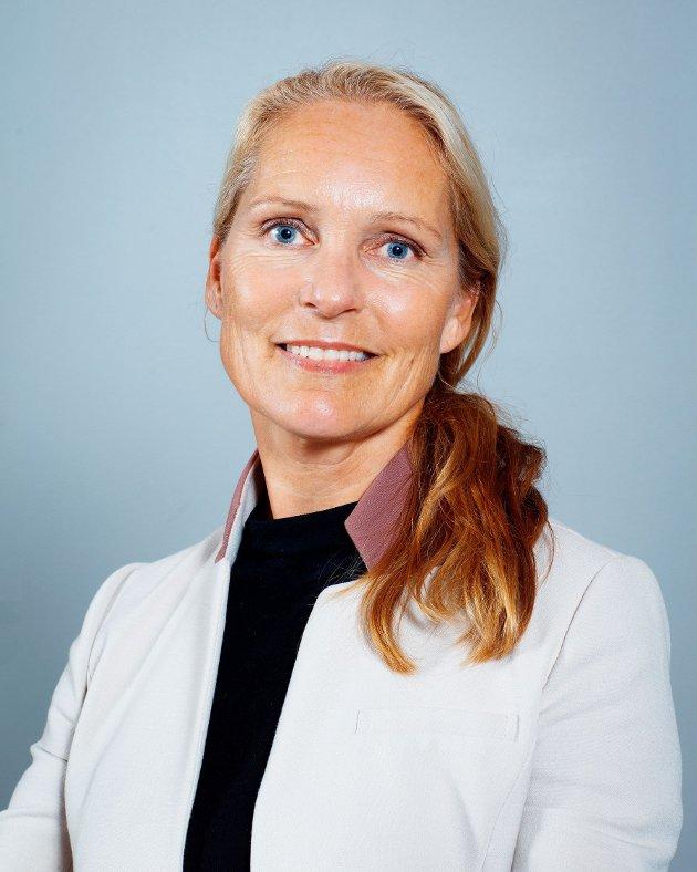 Det trengs flere jurister i barneverntjenesten, skriver Benedicte Gram-Knutsen fra Juristforbundet.