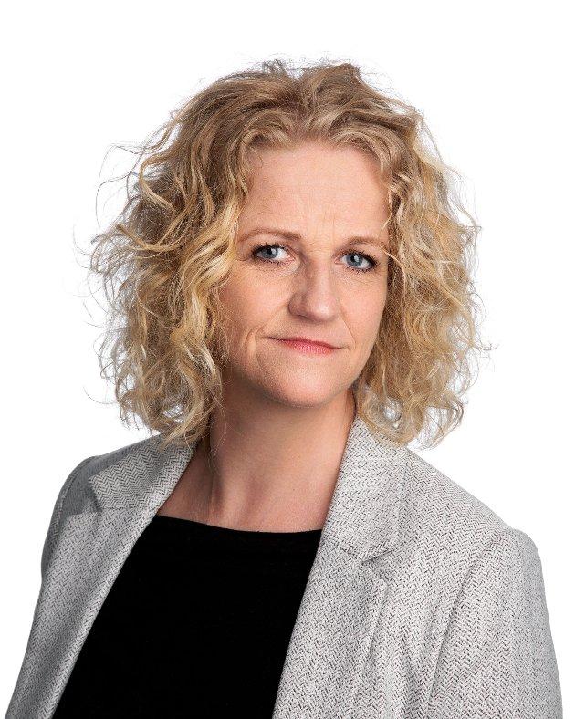 Karriereveileder Thea K. Eriksen
