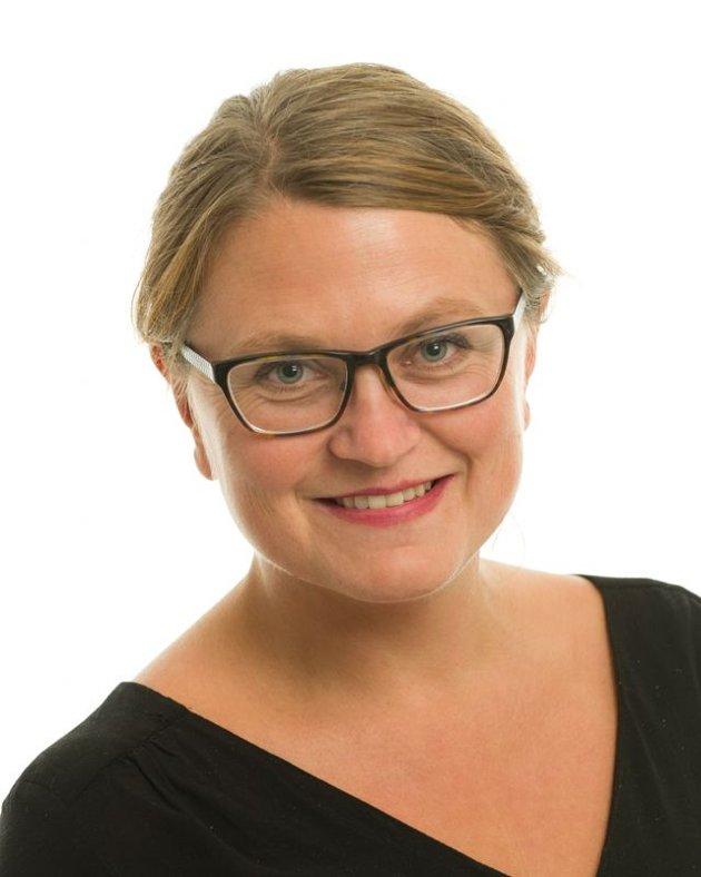 Karin Marie Antonsen