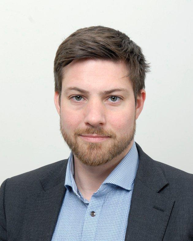 Strømnettet er ikke tilstrekkelig dimensjonert for å løse alle utfordringene med et økende kraftforbruk, skriver Niklas Kalvø Tessem, daglig leder i Kraftfylka.
