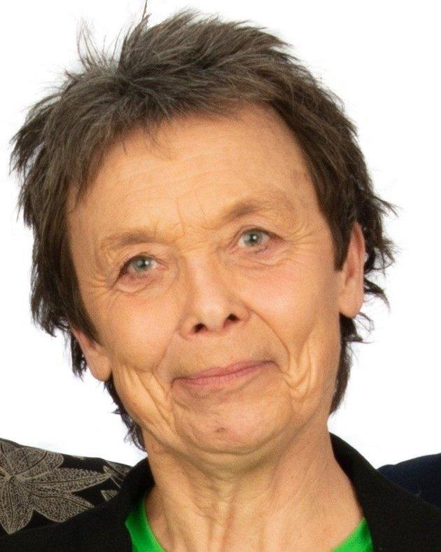 Kristin Sørheim