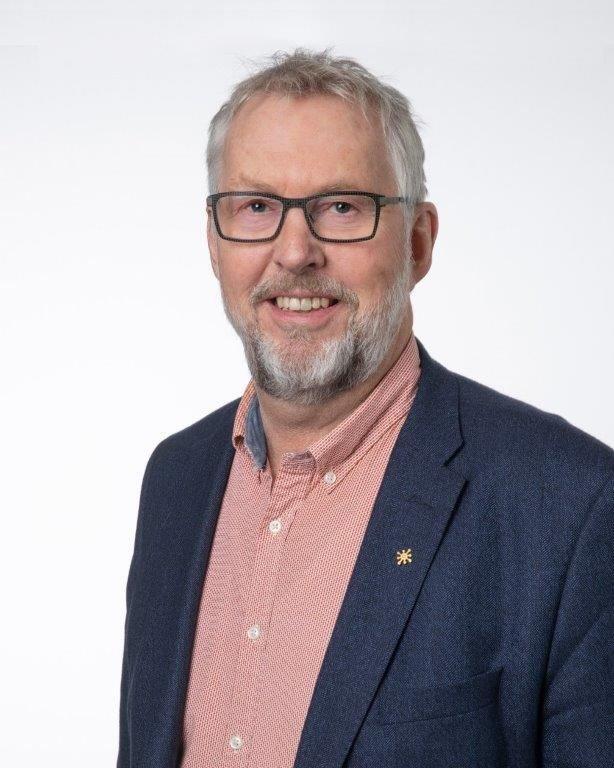 Halvor Holmli