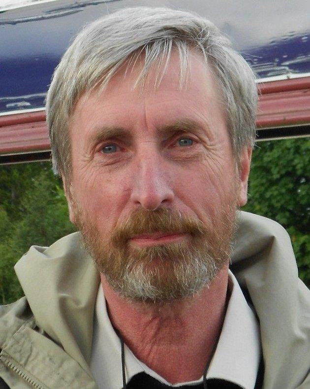 Harald Antonsen