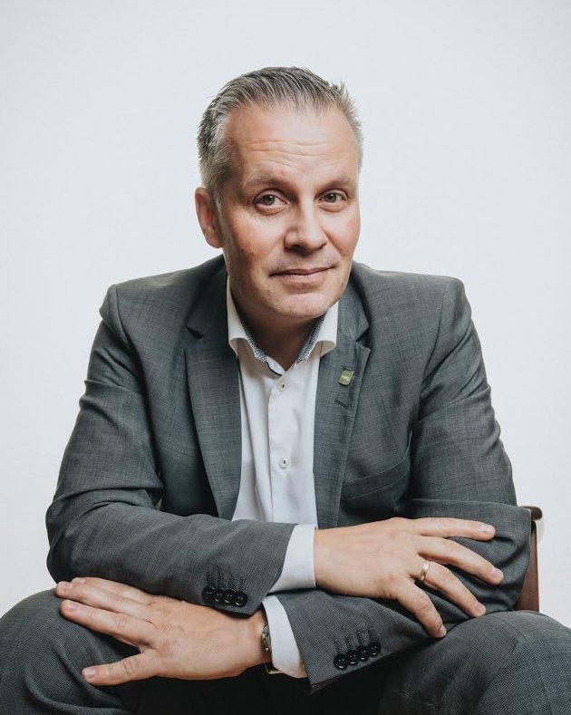 Tommy Reinås