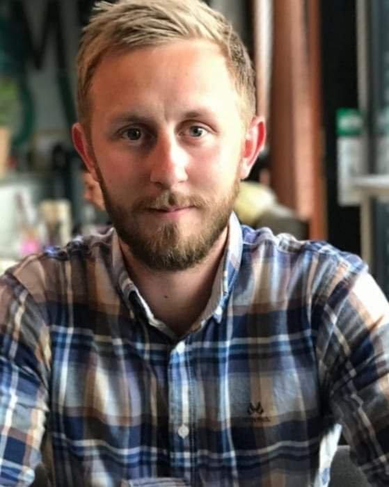 MINNEORD: Fabian Fløan Kleven døde 22. mai 2020. Familien skriver at Fabian har etterlatt seg et enormt tomrom og et ubeskrivelig savn.