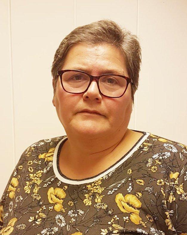 Tidligere Aure-ordfører Ingunn Golmen mener vi bør bli værende i Møre og Romsdal.