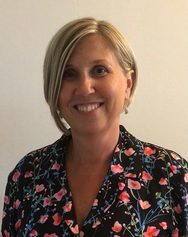 Bente Bratteng er nyansatt lærer på Vestfossen barneskole.
