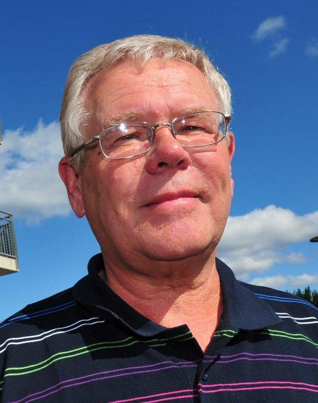Jan Gustavsen