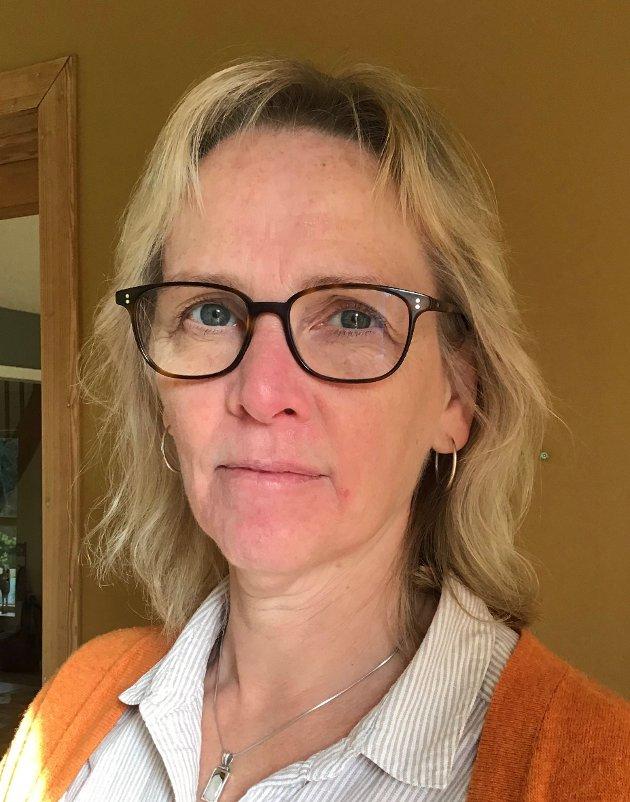 Anne Britt Hanstvedt