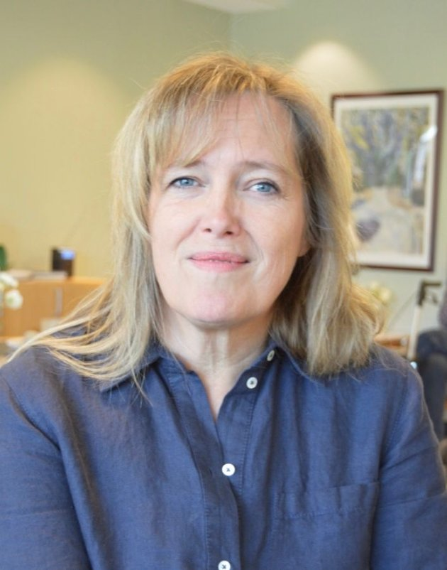 Marion Berg