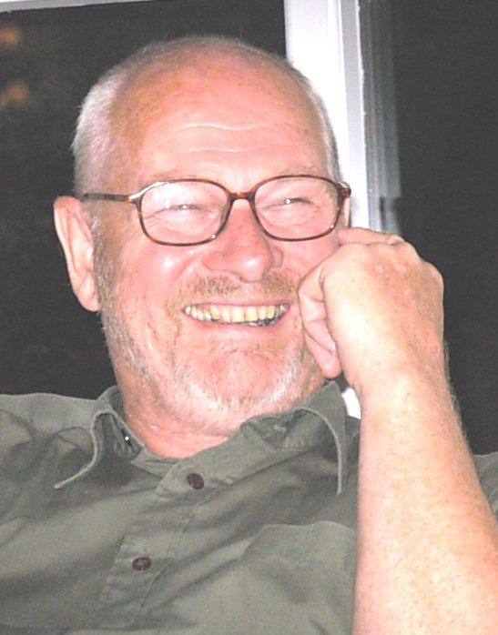 Stein har vært med i frivillig arbeid i Heggedal siden 2006.