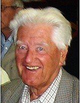 John Kristian Kristensen er død, 92 år gammel.