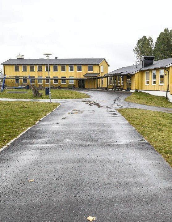 TRUET: Brandval er blant skolene som foreslås nedlagt av arbeidsutvalg.