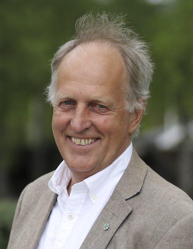 Olav Skinnes: 2. kandidat for Sp Viken.