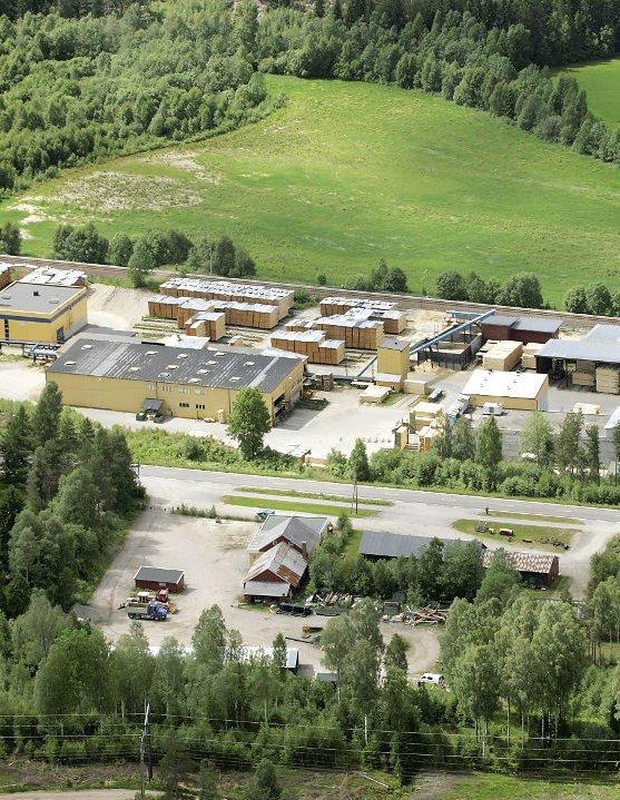 Slapp skatt: Eidskog Stangeskovene slapp skatt etter å ha søkt om reduksjon.