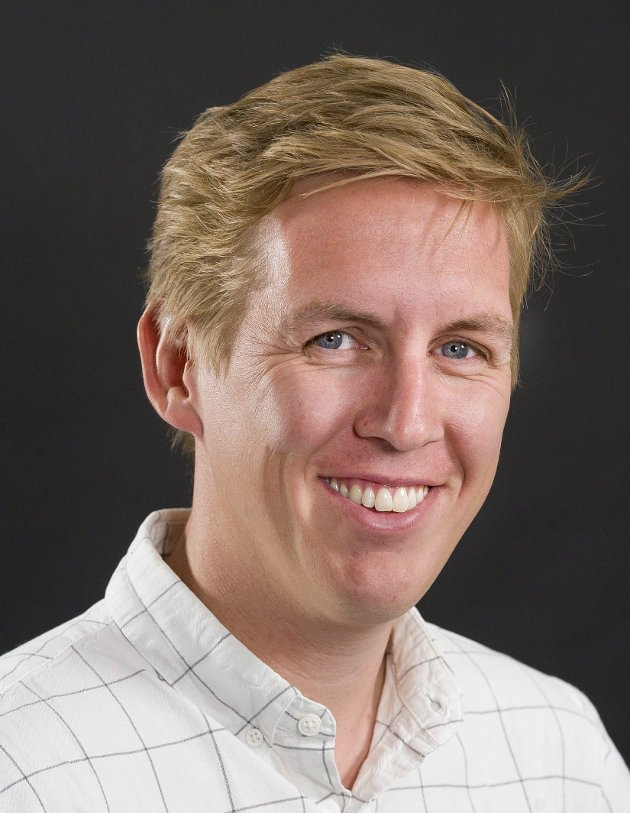Kristian Botten Pedersen (V) varaordfører i Åsnes.