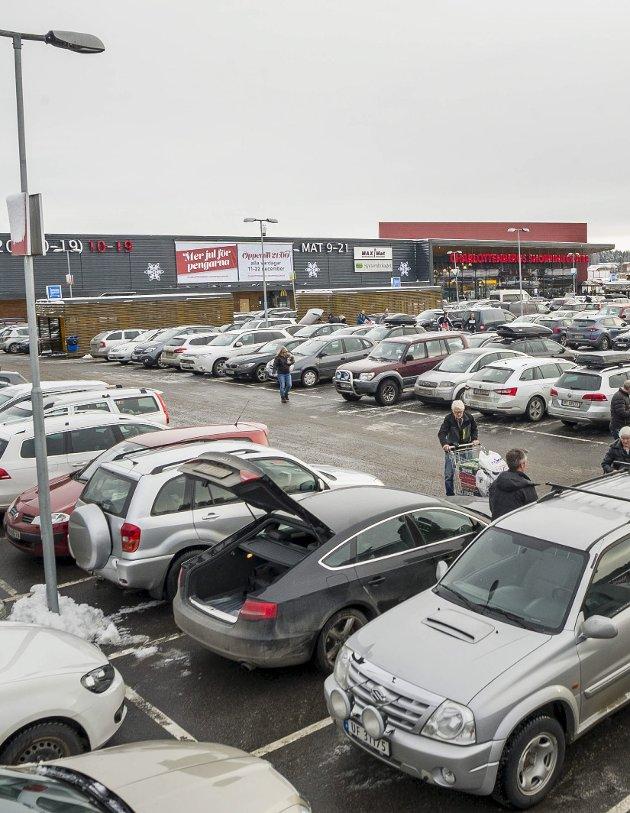 INNTEKTSRAS: Nordmenn la igjen to milliarder i Sverige i fjor – mot 16 milliarder i 2019.
