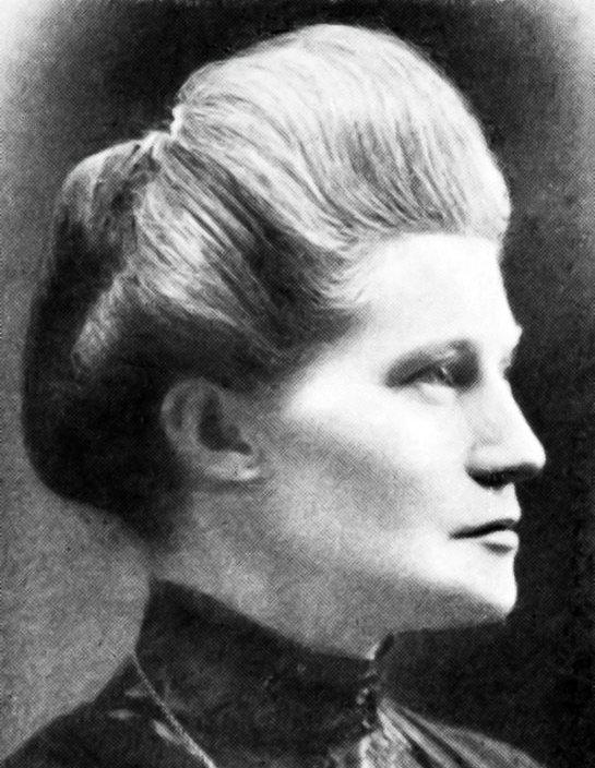 Martha Tynes, ei av dei første kvinnene i Oslo bystyre var frå Florø.
