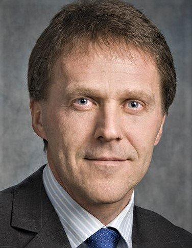 Helge Gjerde er regiondirektør i Innovasjon Norge Møre og Romsdal. (Foto: Privat)