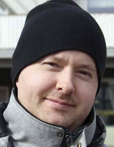 Erik Baklid (28), Stavanger – Jeg bor ikke her, men jeg ser at det går tregt over brua. Så hvis en tenker fremtidig  er det bra at noe blir gjort.