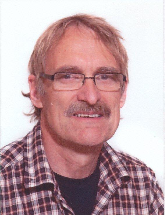 Frode Bygdnes, fylkestingsrepresentant for Rødt i Troms og Finnmark fylkesting