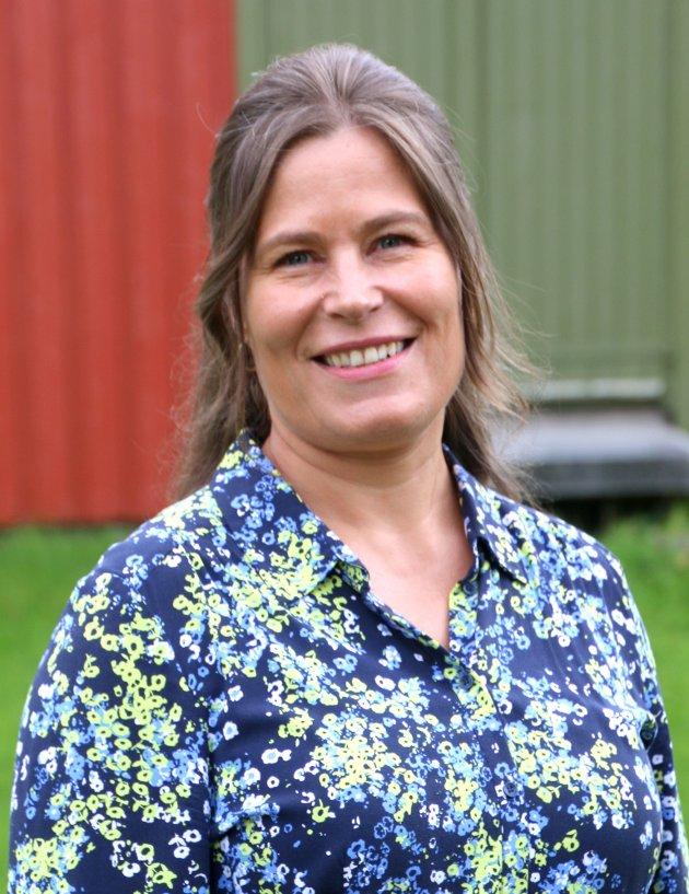 Linda Haukland vil ha Ingelin på Tinget!